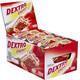 Dextro Energy Energy Riegel Box Erdbeere 25 x 35g